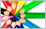 photo of color pencils for psychology of color article